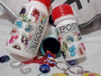 epoksidna smola za nakit